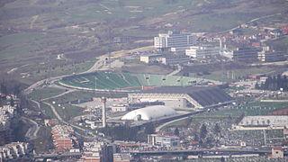 2013–14 FK Sarajevo season FK Sarajevo 2013-2014 football season