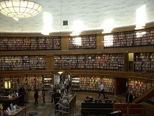 Stadsbiblioteket 2008e