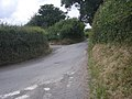 Staggered junction - geograph.org.uk - 858974.jpg