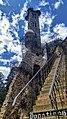 Staircase at Bishops Castle.jpg
