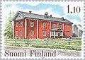 Stamp of Finland - 1979 - Colnect 46896 - Antila Lapua.jpeg