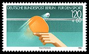 Stamps of Germany (Berlin) 1985, MiNr 733