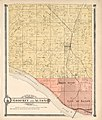 Standard atlas of Madison County, Illinois - including a plat book of the villages, cities and townships of the county, map of the state, United States and world - patrons directory, reference LOC 2007626751-11.jpg