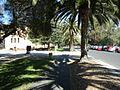 Stanford University March 2012 approaching Rodin exhibit.jpg