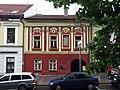 Stara Lubovna sv Mikulasa ul 21-1.jpg