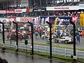 Starting grid of 2015 International Suzuka 1000km (8).JPG