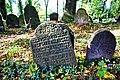 Stary cmentarz żydowski w Cieszynie18.JPG