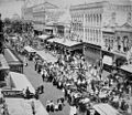 StateLibQld 2 200055 Federation celebrations in Queen Street, Brisbane, 1901.jpg