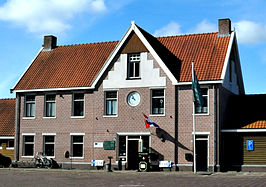 STAR station te Stadskanaal