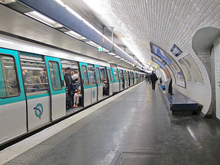 Invalides (Paris Métro and RER) Paris Métro station
