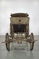 Statsvagn kupé, framifrån - Livrustkammaren - 13901.tif