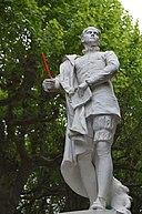 Statue d'Étienne de La Boétie.JPG