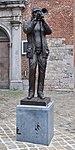 Statue du musicien à Binche (DSCF7799).jpg
