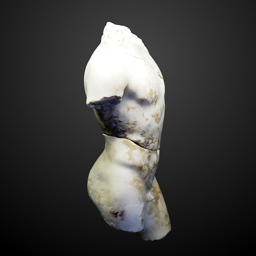 Éros du type Centocelle Ra 184