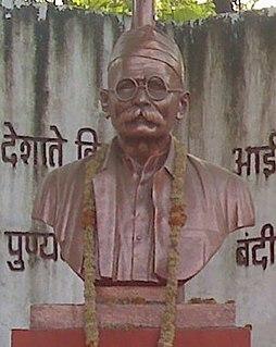 Indian revolutionary