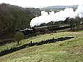 Steam train - East Lancs Railway - geograph.org.uk - 348499.jpg