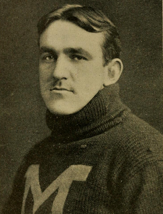Nevada Wolf Pack football - Allen Steckle served as head coach from 1901 to 1903.