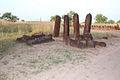 Steen cirkels Wassu erg oud Gambia.jpg