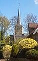 Stein, de toren van de Sint-Martinuskerk RM34834 IMG 8814 2021-04-25 12.33.jpg