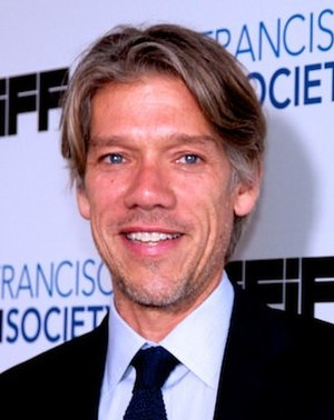 Stephen Gaghan - Gaghan at the 2014 San Francisco International Film Festival