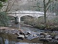 Steps Bridge, near Dunsford, Devon - geograph.org.uk - 1094055.jpg