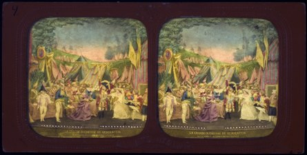 Stereokort, La Grande-Duchesse de Gérolstein 4, acte III, scène III - SMV - S123b.tif