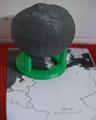 Sternwarte Sankt Andreasberg – 3D-Modell des Asteroiden Vesta.png