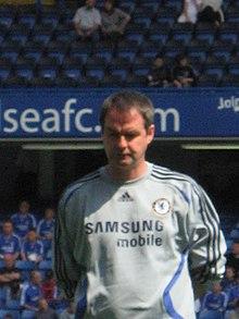 Steve Clarke