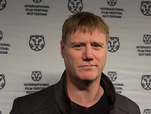 Steven Waddington - IFFR 2015-1