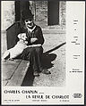 Still from Charles Chaplin - A Dog's Life - 1918 - First National Pictures - EYE FOT62946.jpg