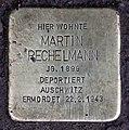 Stolperstein Bachstr 2 (Hansa) Martin Rechelmann.jpg