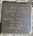 Stolperstein Windeck Rosbach Rathausstraße Rudolf Jasser.jpg