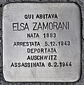 Stolperstein für Elsa Zamorani (Ancona).jpg