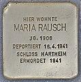 Stolperstein für Maria Rausch (Salzburg).jpg