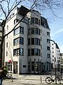Stolpersteine Köln, Wohnhaus St.-Apern-Str. 29-31.jpg