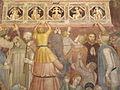 Storie di s. pietro martire, pellegrini alla tomba 03.JPG