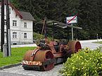 Straßenwalze Kemna Breslau im Dorf Veitsch.jpg