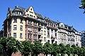 Strasbourg, Quai Koch, immeubles n° 12, 14, 14a, 14bis et 15.jpg
