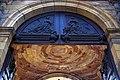 Strasbourg - Entrance Gate to Palais Rohan I.jpg