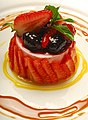 Strawberry Cake - Puerto Vallarta.jpg