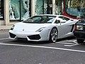 Streetcarl Lamborghini Gallardo LP 560-4 (6428170487).jpg