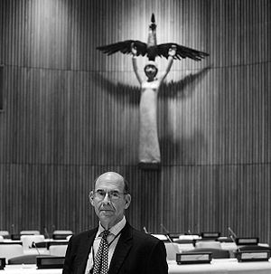 Stuart Beck - Image: Stuart Beck Trusteeship Council