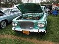 Studebaker Lark 1963, six cylinder (4112881247).jpg
