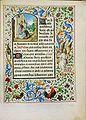 Stundenbuch der Maria von Burgund Wien cod. 1857 Heiliger Antonius.jpg