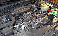 Subaru EJ engine - Wikipedia