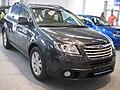 Subaru Tribeca front - PSM 2009.jpg