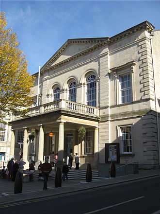 Stroud - Subscription Rooms