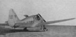 Sud Est SE 2310 quarter rear L'Aerofile May 1946.png