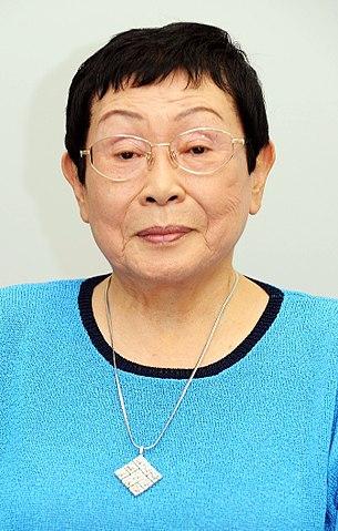 橋田 壽賀子(Sugako Hashida)Wikipediaより