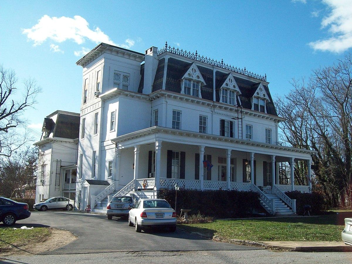 Summit Catonsville Maryland Wikipedia